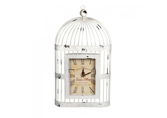 Часы настенные 31,5х6х57 DH08-0005
