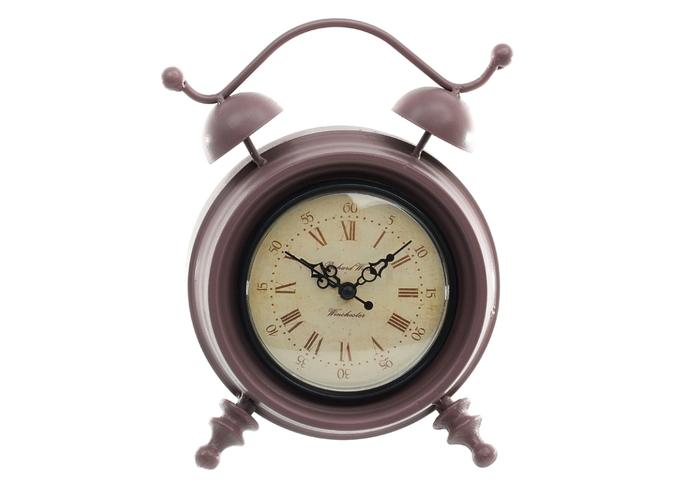 Часы настольные 16*6*22 см EХ70-0001