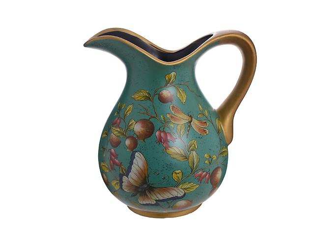 Кувшин-ваза Бабочки FW051024