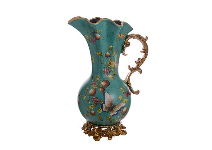Кувшин-ваза Бабочки FW051071
