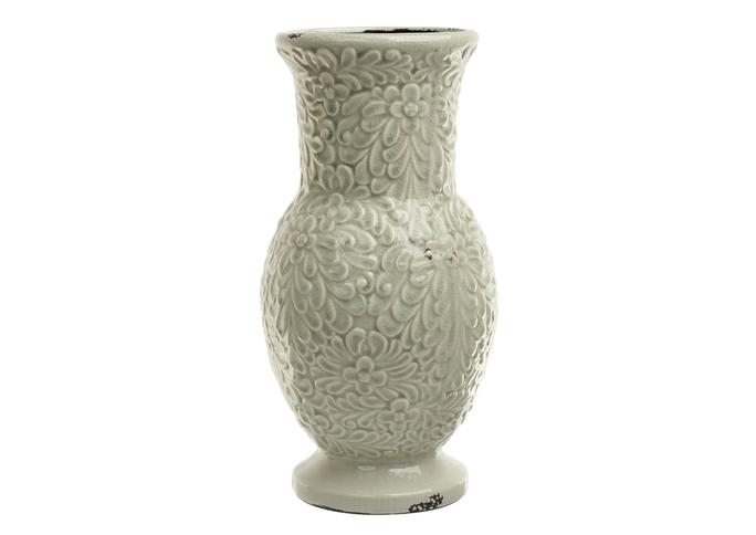 Ваза керамическая H30 MaxØ12 см LC02-0001