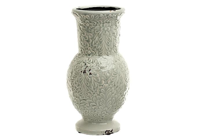 Ваза керамическая H36 MaxØ 15 см LC02-0002