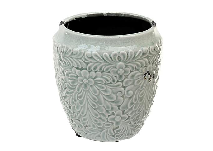 Ваза керамическая H15 MaxØ12 см LC02-0004