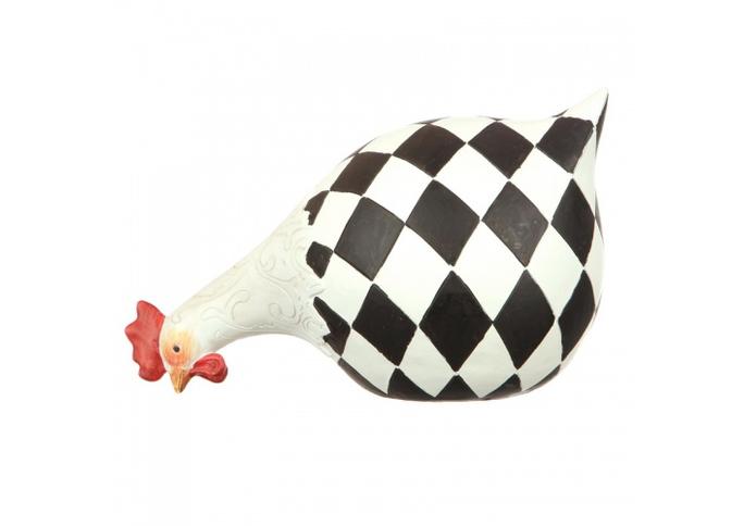 Статуэтка курица 25х15х15 US99-0001