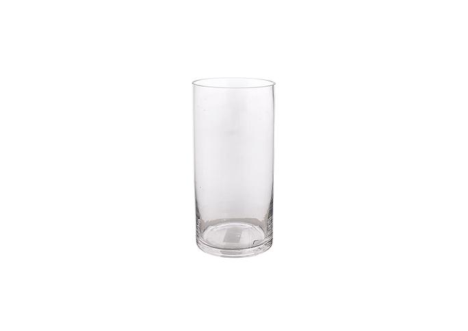 Ваза-цилиндр (12х12х25см) YJ05