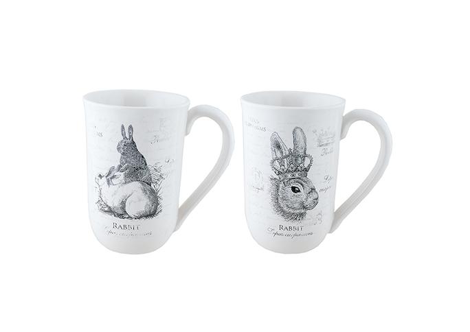 Чашка с кроликом (от 6 шт.) 2315608