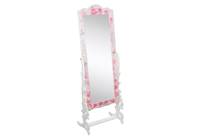 Зеркало напольное Розовая мечта Y6835-B