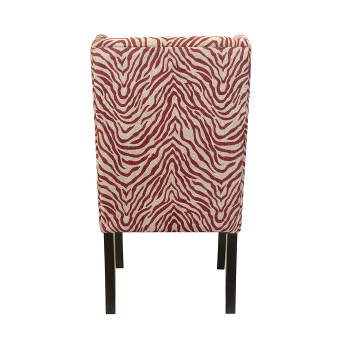 Кресло Zebra KY-3198