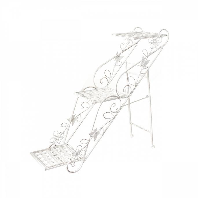 Цветочная подставка-лестница PL08-5614