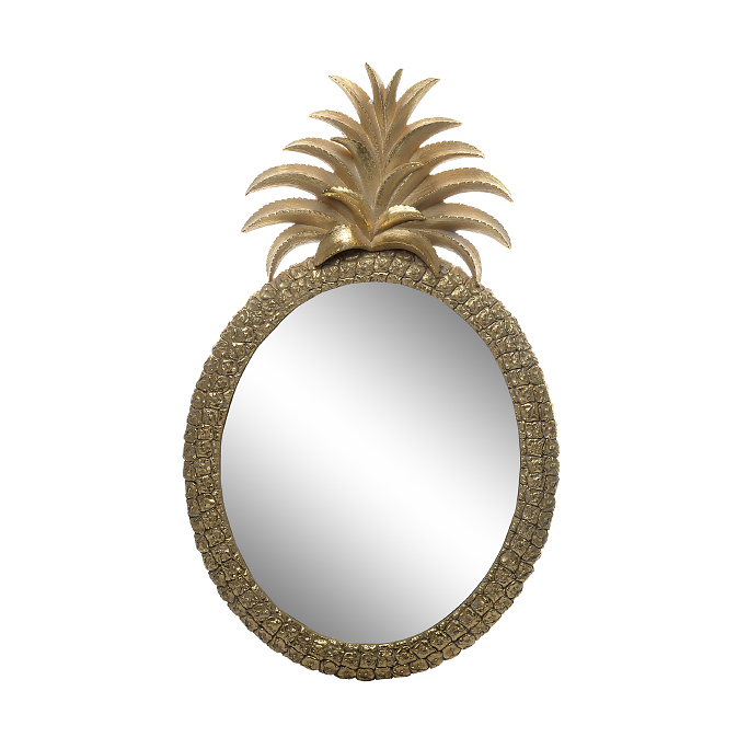 Зеркало Золотой Ананас