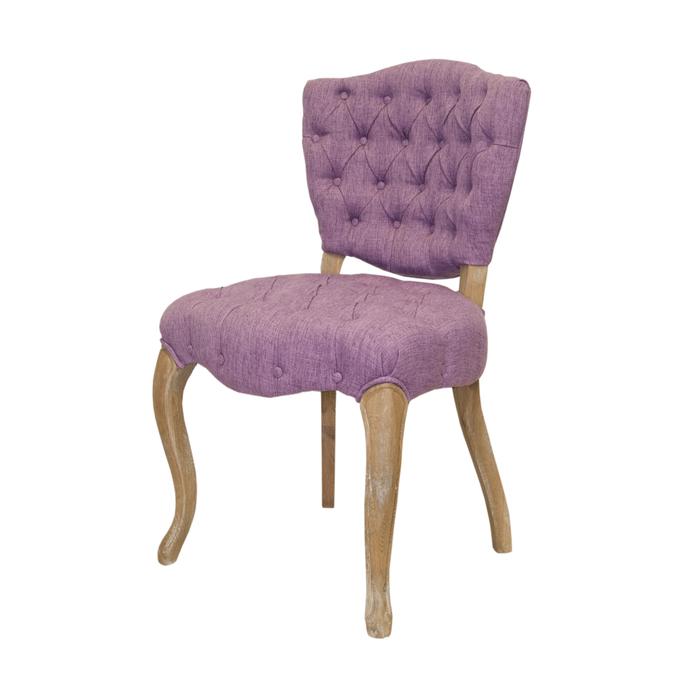 Стул Vesna purple