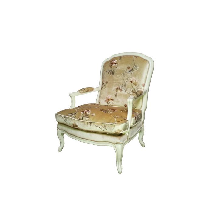Кресло White Rose, DF813 Rose (M01)