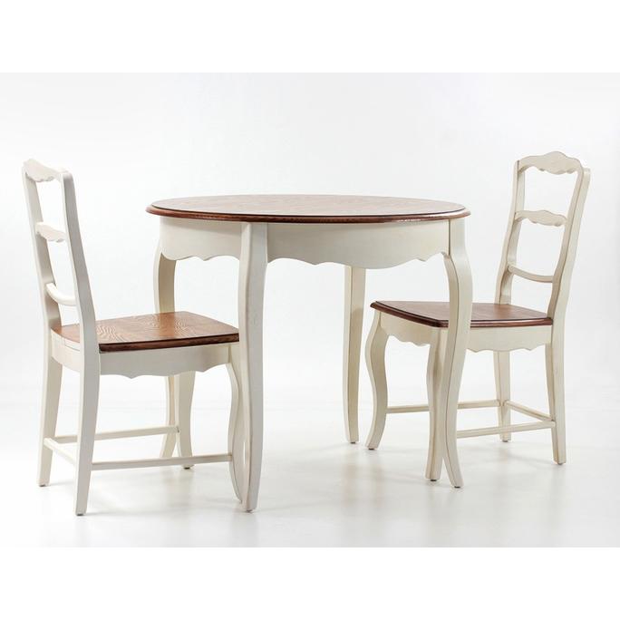 Круглый обеденный стол (малый) ST9352S
