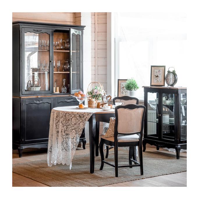 Круглый обеденный стол (малый) ST9152SN