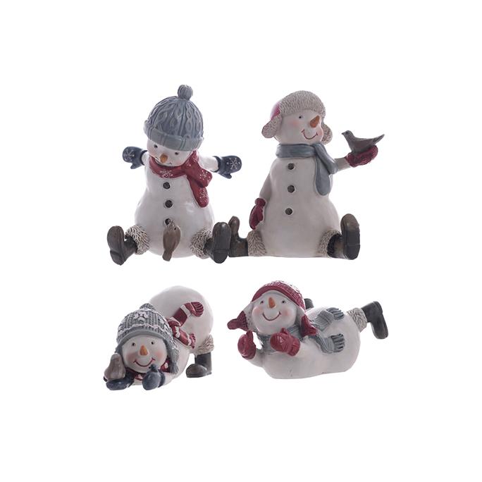 Снеговики от 8 штук 1314430