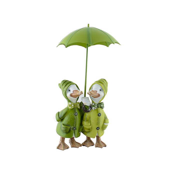 Утки под зонтиком 2616105