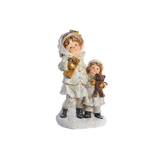 Дети с подарками A361496-7