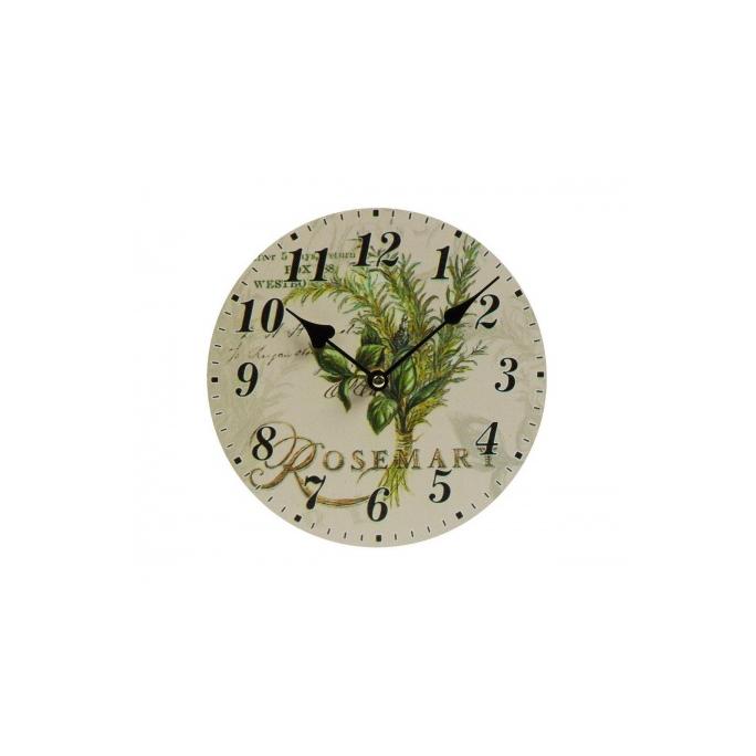 Настенные часы Rosemar DG-D-559
