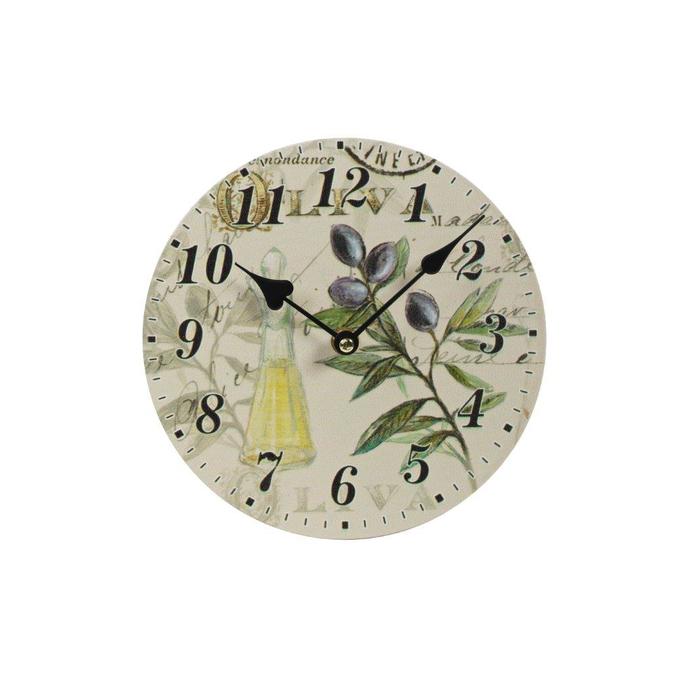 Настенные часы Olivea DG-D-560