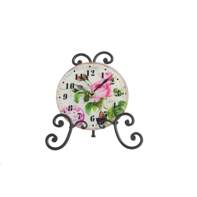 Часы на подставке Anika DG-D-BRC02