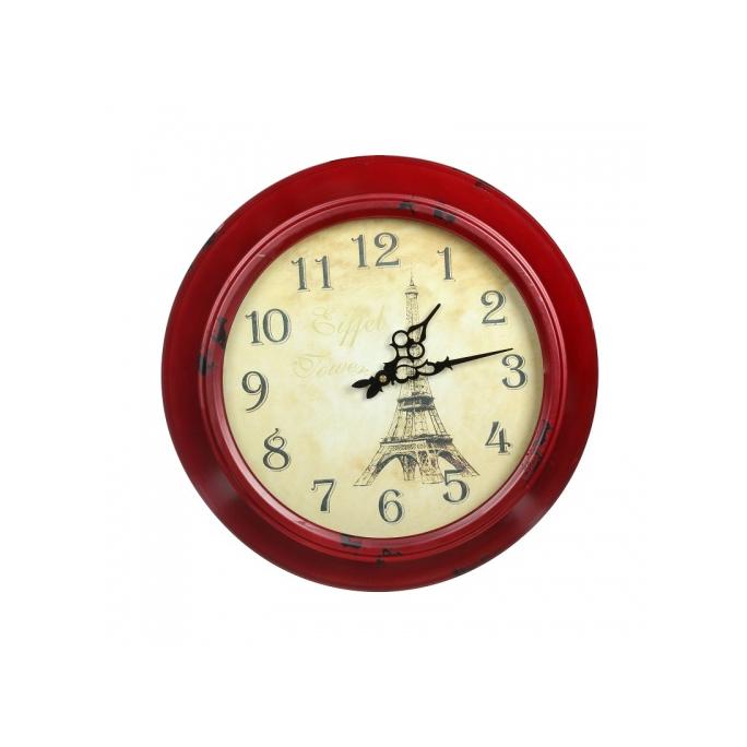 Часы настенные 43,5х43,5х5 DH10-0001