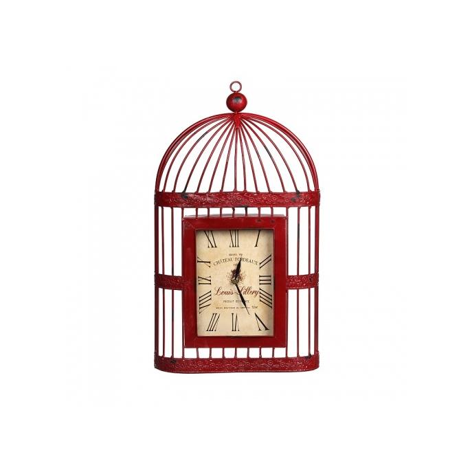 Часы настенные 31,5х6х57 DH10-0002