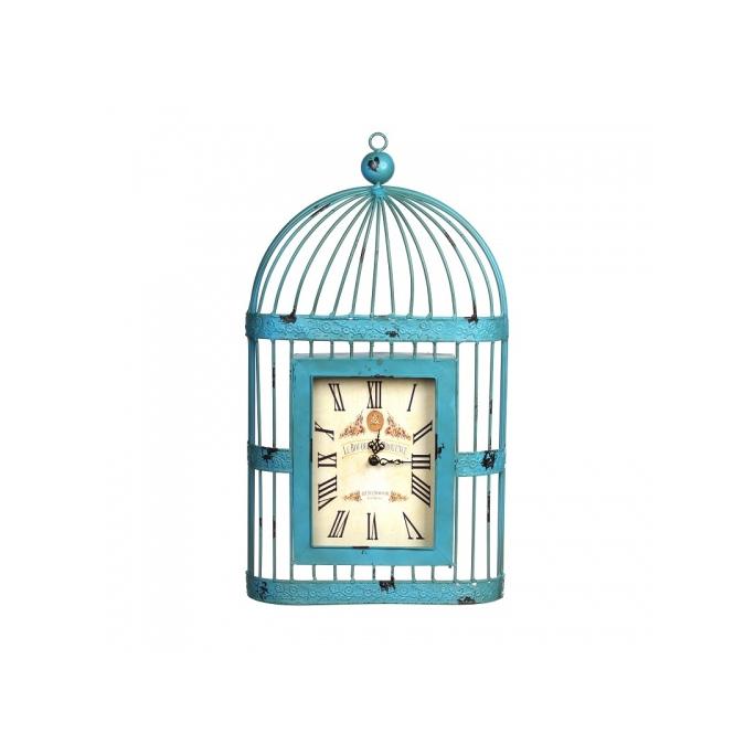 Часы настенные 31,5х6х57 DH52-0004