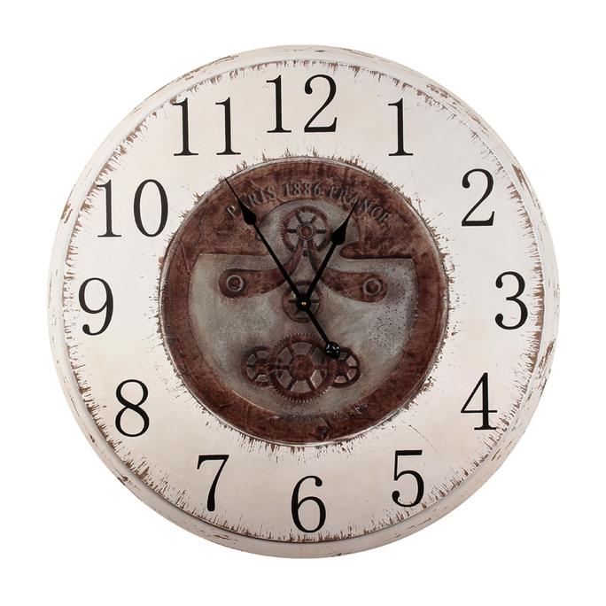 Часы настенные 80*5 см EW08P-0006