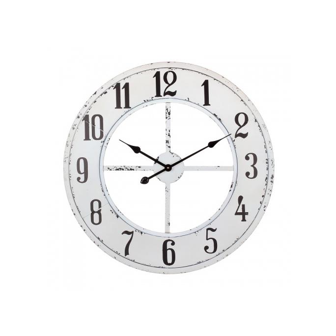 Часы настенные круглые 68х68x4,5 EW99P-0027