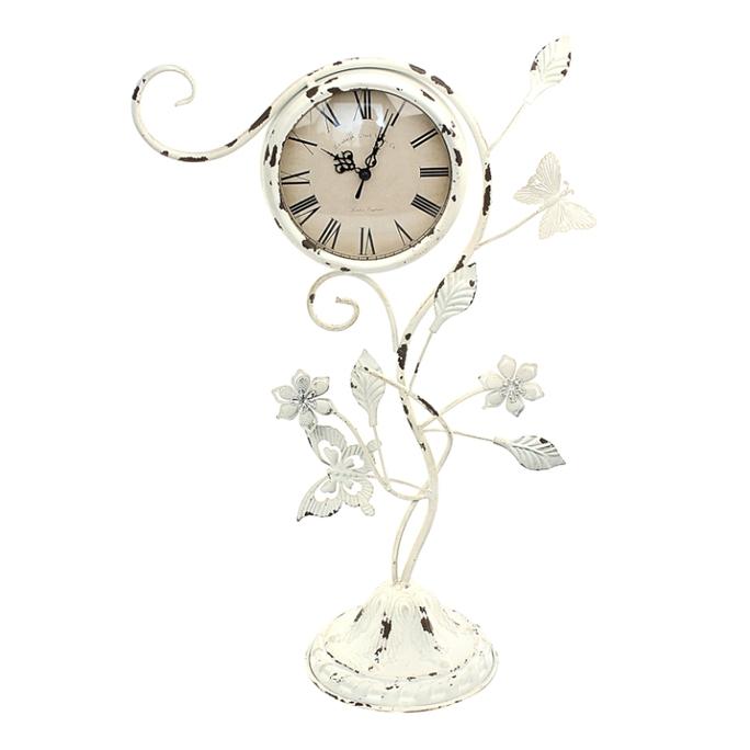 Часы с бабочками EX08-0004