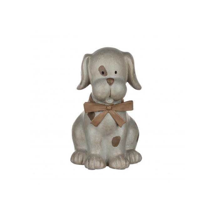 Статуэтка собака 11,5х10х16 QJ99-0049