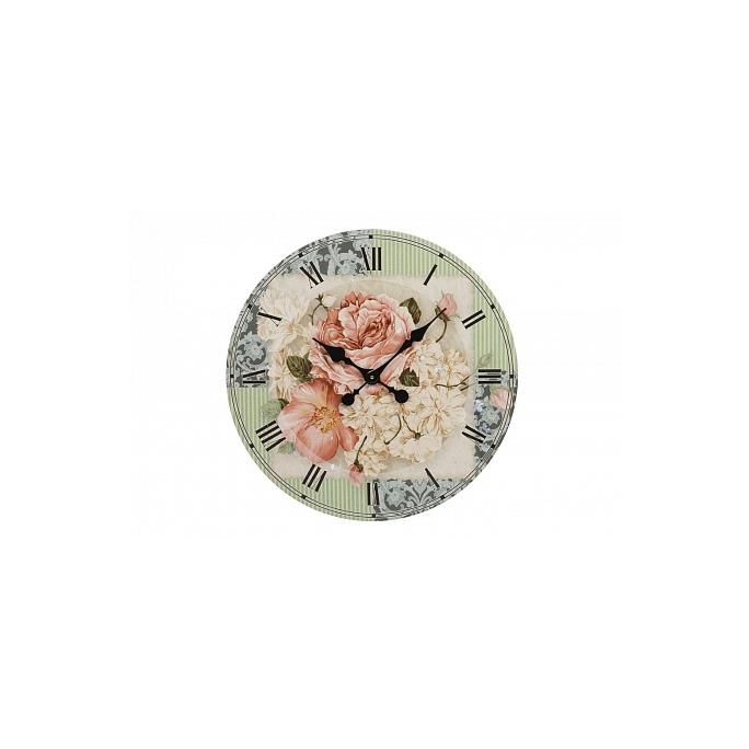 Настенные часы Merkytti DG-D-WC04