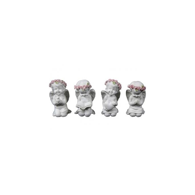 Фигурка Ангел 60,5*3,5*3,5 см 86209