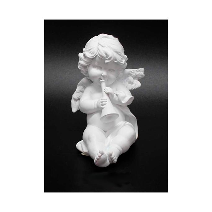 Фигурка Ангел 12*9*13 см ALC08-0002