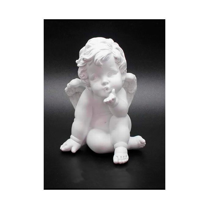 Фигурка Ангел 13*12*16 см ALC08-0008