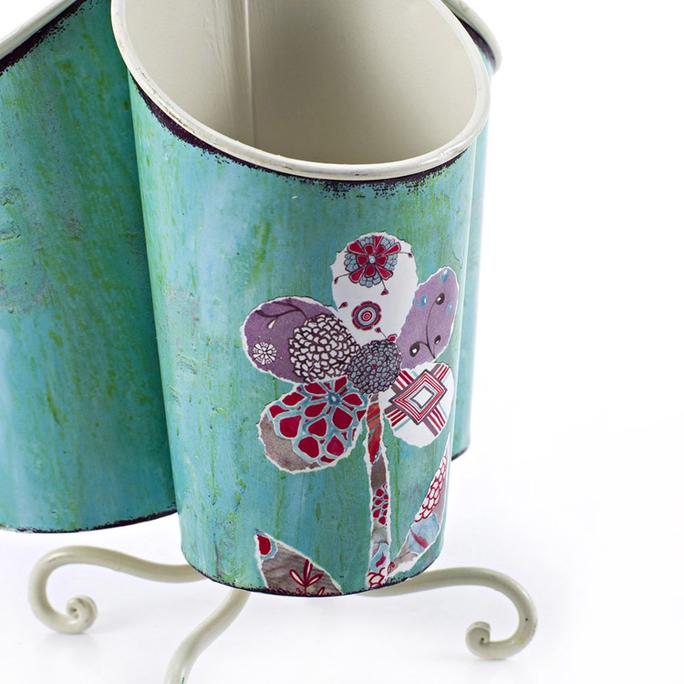 Подставка для приборов Floral Mood DG-D-455A