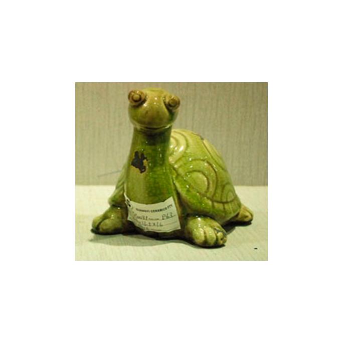 "Статуэтка малая ""Черепаха"" S 17,5x14,5 х15.5, LC41-0008"