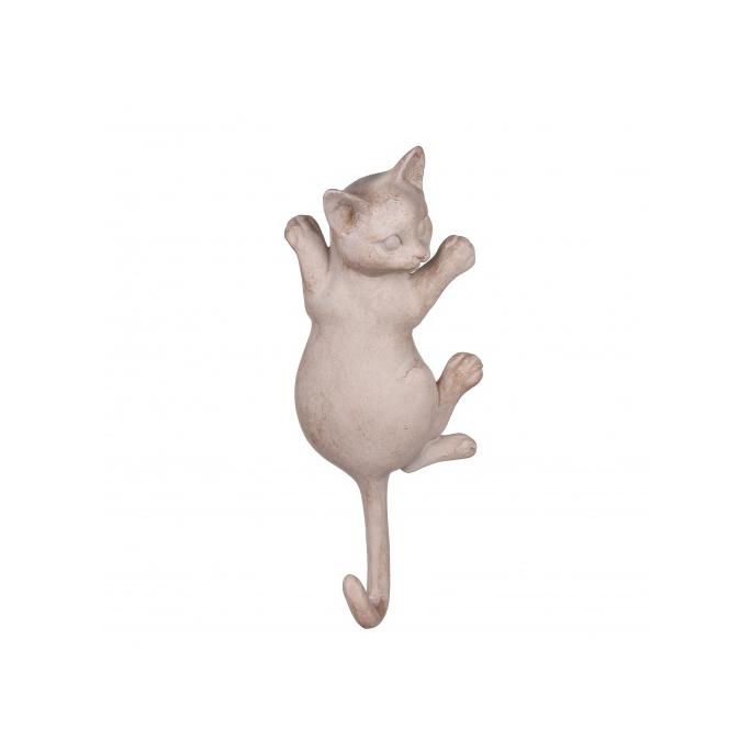 Крючек- котик 9,5х4х23 QJ99-0024