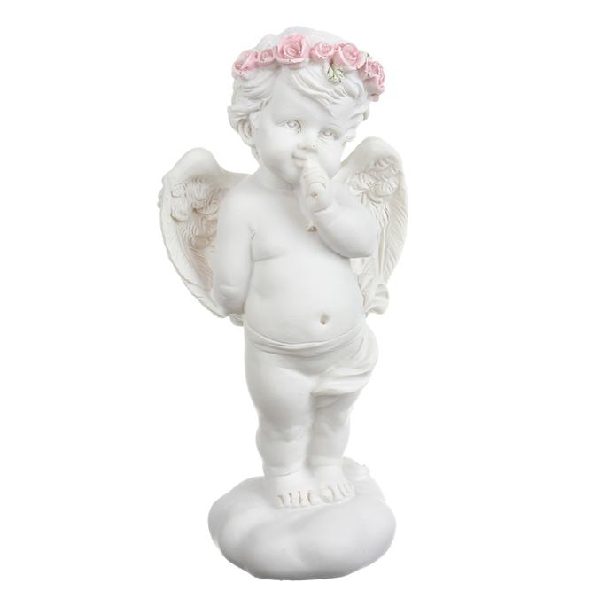 Фигурка ангела 6*4*12 см SU08-0002A