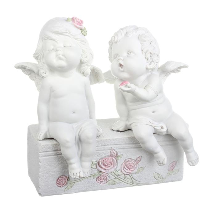 Фигурка ангела 19*9*20 см SU08-0011