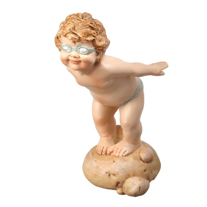 Фигурка малыша 6*5*12 см SU24-0001C