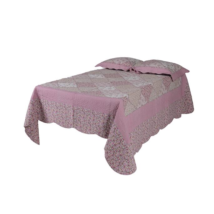 Комплект розовый 9949022