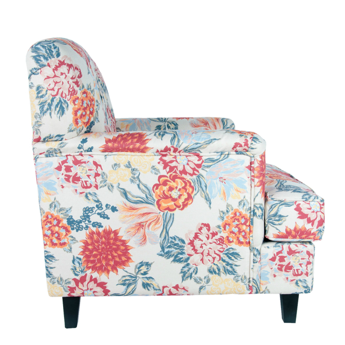 Кресло Somac color DF-1814-C