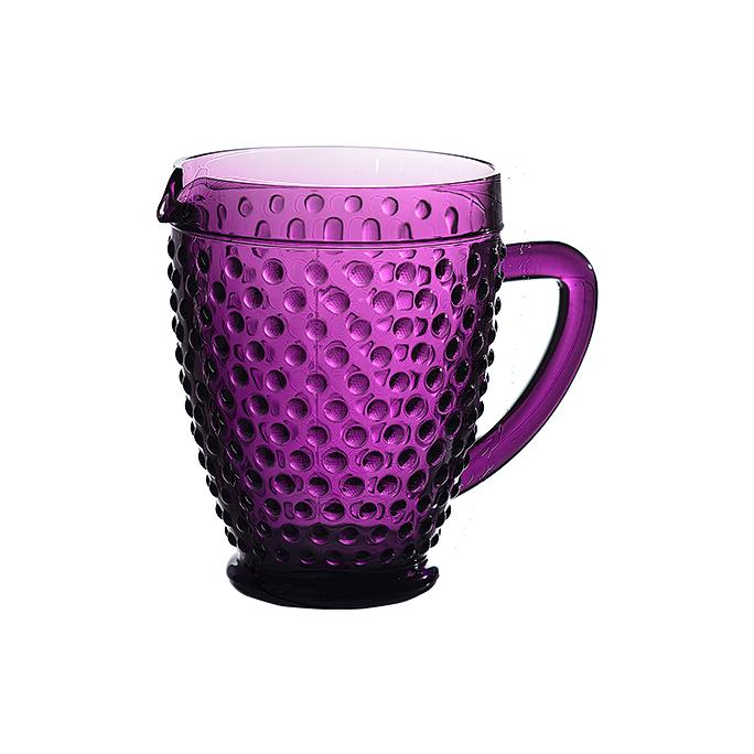 Кувшин фиолетовый HR612-LP