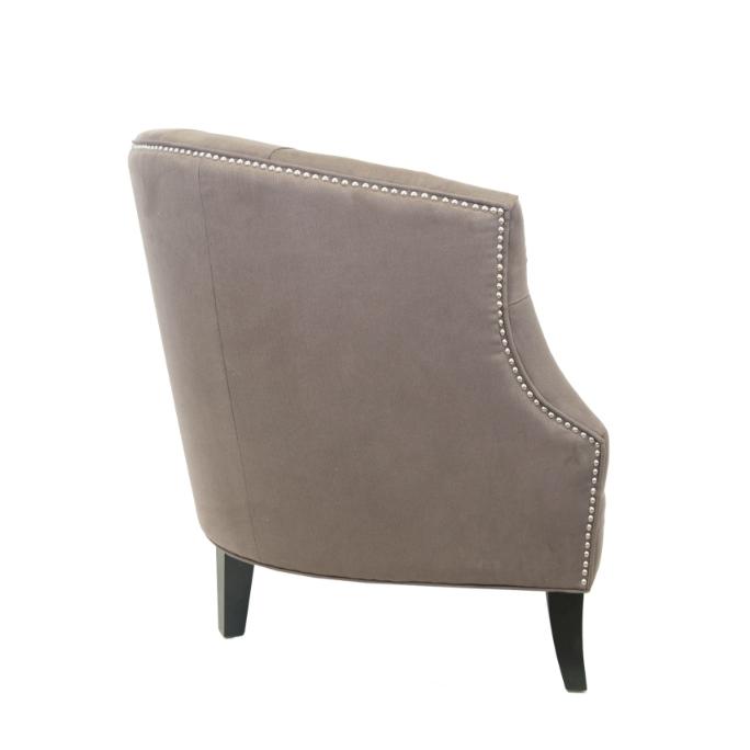 Широкое кресло Solio KY-3340