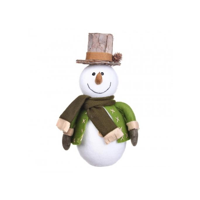 Снеговик LJ87-0003
