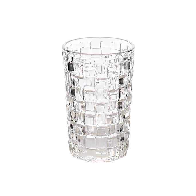 Стакан для воды стеклянный TLS7377 (набор 6шт)