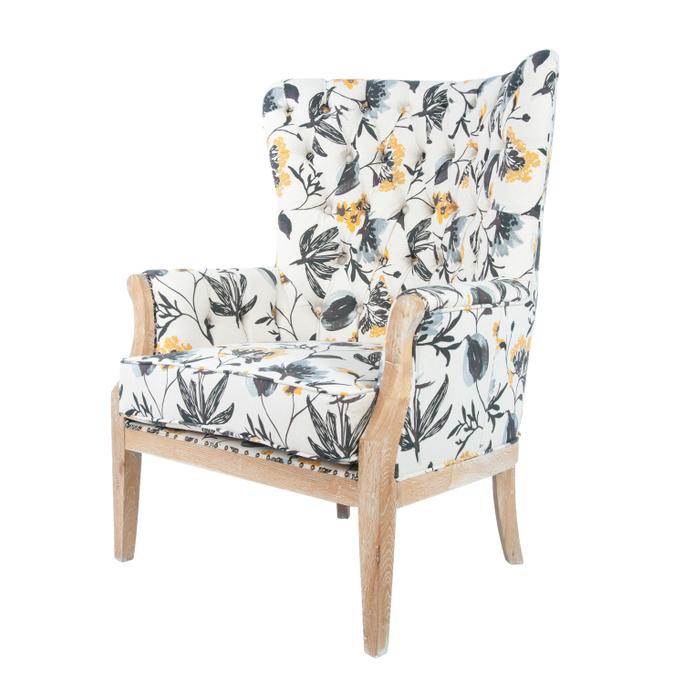 Кресло Delaine YF-1863