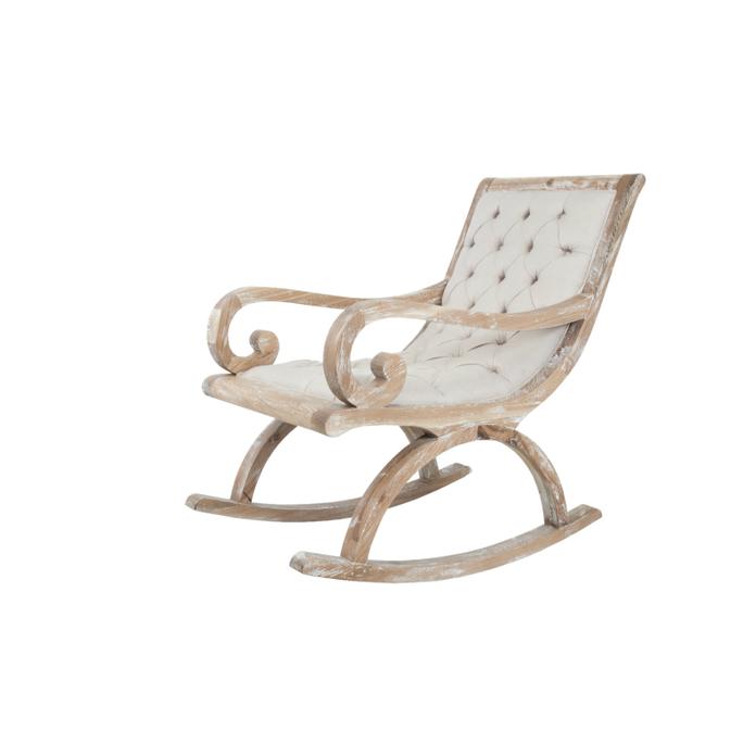 Кресло-качалка Velinda YF-1933