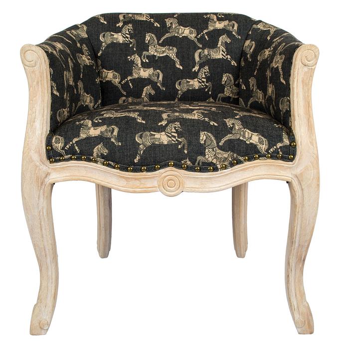 Кресло «Биарриц Аллюр Нуар» 108232